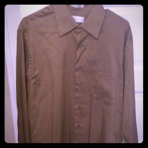 Mens Button up dress shirt
